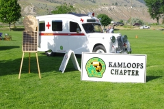 Kamloops Austin Ambulance