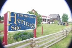 108 Mile Historic Park