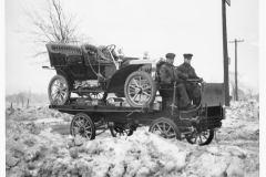 Feb-Mar 2020 - 1905-Packard-Truck-with-Model-N-car