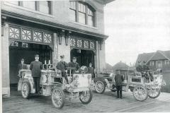 Aug-Sep 2020 - 1907-Seagrave-Hose-wagon-Chemical-wagon