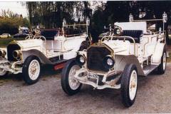 Oct-Nov 2020 -1912-American-LaFrance-209-210-restored