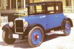 Apr/May 2021 - 1924-Oakland-six