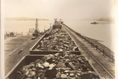 Oct-Nov 2019 -Coal-Wharf-Union-Bay