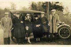 Oct/Nov 2018 - Hall family 1921 Dodge  158