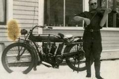 January 2013 - Berrecloth Motorcycle