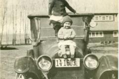 Klassen Buick 333