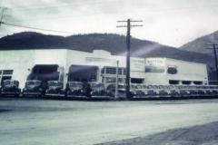 May 2013 Rossland Transport