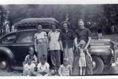 Oct/Nov 2018 - Rob Hall's 1941 Chrysler