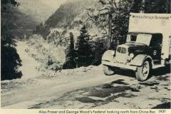 Aug/Sep 2018 - Wood & Fraser 1937  150