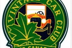 Green Logo Decal