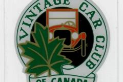 White Logo Decal